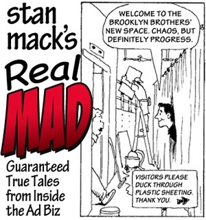 Stan Macks Real MAD