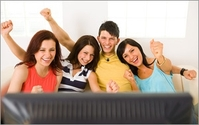 Millennials: Big On Streaming, But Still Watch Trad TV