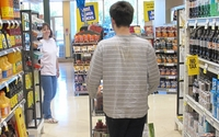 Mobile Moves in on Grocery Shopping