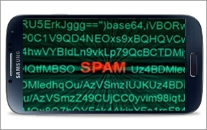 GroupMe Prevails In Text-Spam Battle 02/11/2015