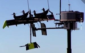 Google To Fly An Energy Kite, An Airborne Wind Turbine 03/18
