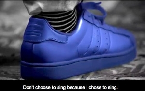 What is Adidas' marketing strategy?