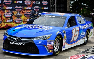 Maxwell House In Multi-Race Sponsorship Of Waltrip NASCAR