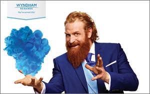 Wyndham Hotel Group Is Launching A $100 Million Global Campaign To Support  The Launch Of A New Loyalty Program.
