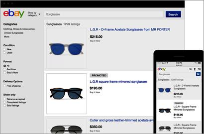 Ebay Reinvents Search Launches Promoted Listings Cost Per Sale Model 05 27 2015