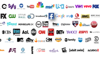 TV Nets Rally, Fail To Reach Consensus On Controversial