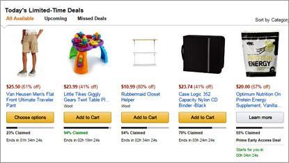 Amazon compras por internet estados unidos – L'immagine