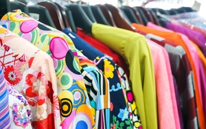 Why U.S. Apparel Retailers Paid A Higher Cost Per Click 09/15/2015