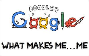 doodle 4 google wants to know what makes you unique 10 19 2015