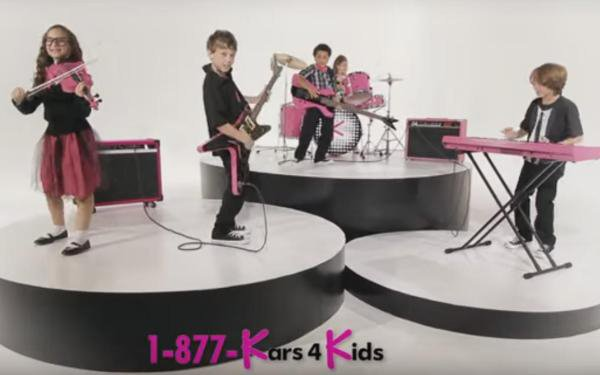 where do you stand on this kars4kids commercial 05 10 2016. Black Bedroom Furniture Sets. Home Design Ideas