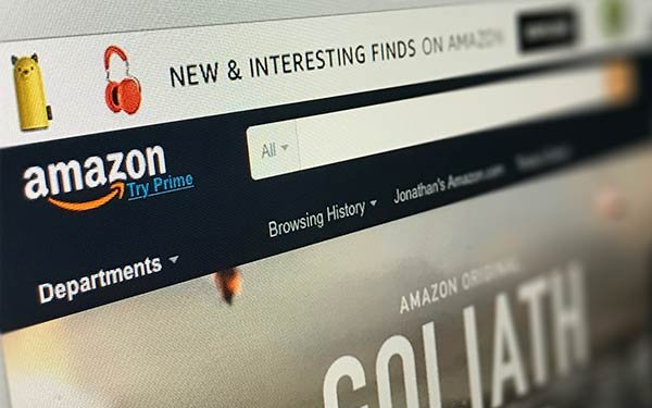 Amazon Maintains Lead On Google For Place To Begin